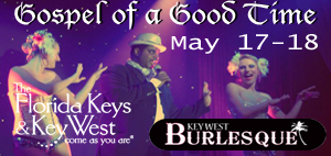 Key West Burlesque