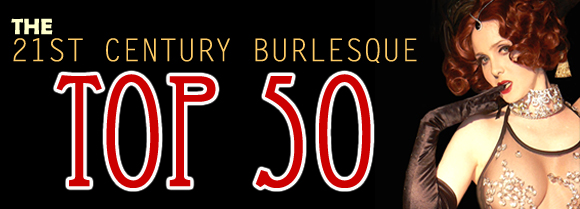 The Burlesque Top 50  2009!