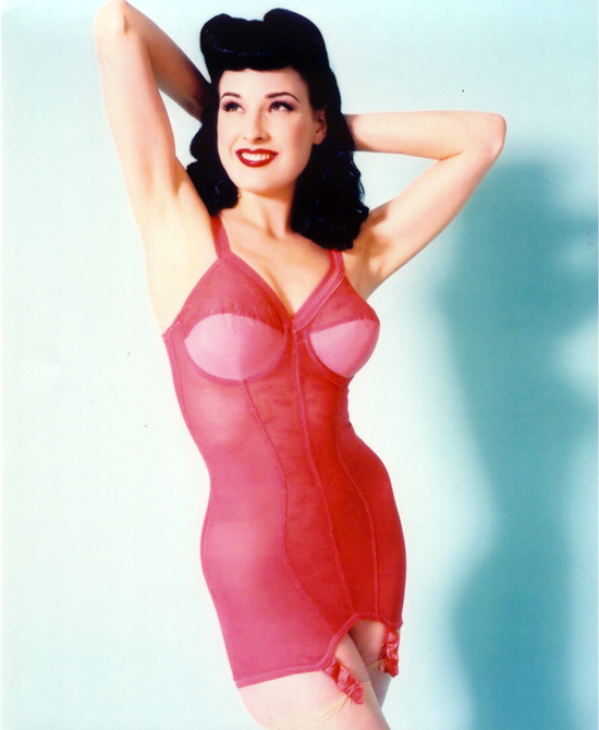 Dita von Teese. Photo Courtesy of www.dita.net / © Danielle Emerick