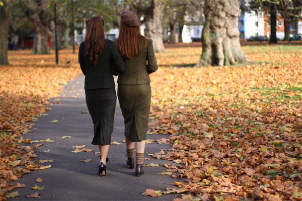 Tara Starlet Fantail Skirts (©Tara Starlet)
