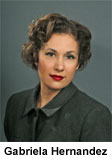 Gabriela Hernandez, founder of Besame Cosmetics Inc.