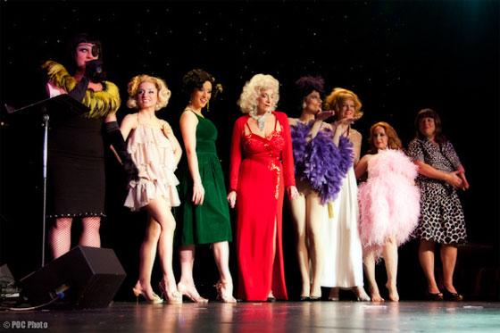Gypsy Centennial Seattle: Curtain Call