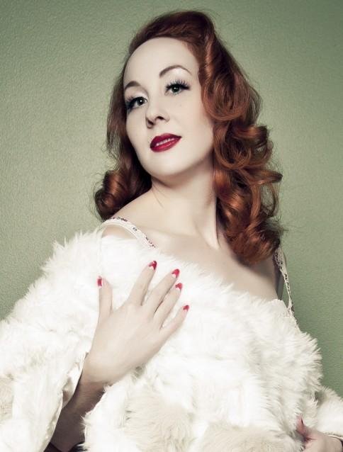 Ruby Joule, by Steve DeMent.