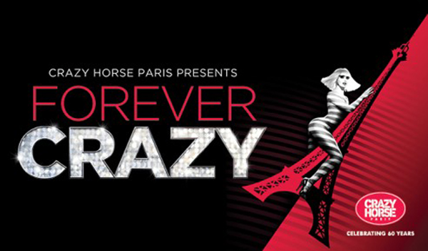 Forever Crazy London  (Forever Crazy)